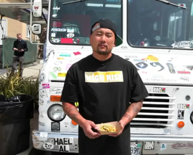 Roy Choi, Food Livelihood, and Who Made Twitter Go